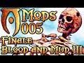 Oblivion Mod: Blood & Mud III #005 [HD] - Finale: König Ardan