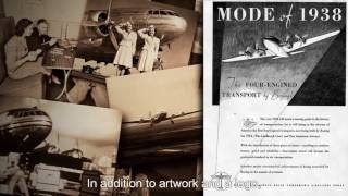 The Boeing Archives Presents