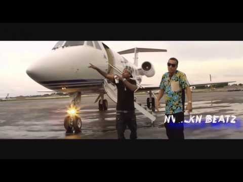 Takin Ova - Harry Fraud x French Montana type beat (Prod By Nvrlkn)