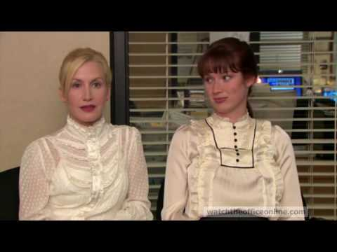 The Office - Webisodes - The Mentor