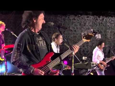 Pooh - Musica - Live al Castello di Este (PD)