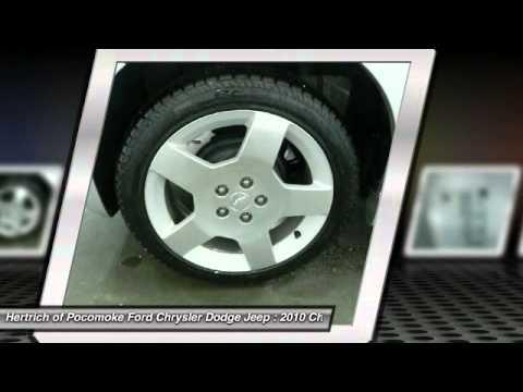 2010 Chevrolet Cobalt Pocomoke MD R1501
