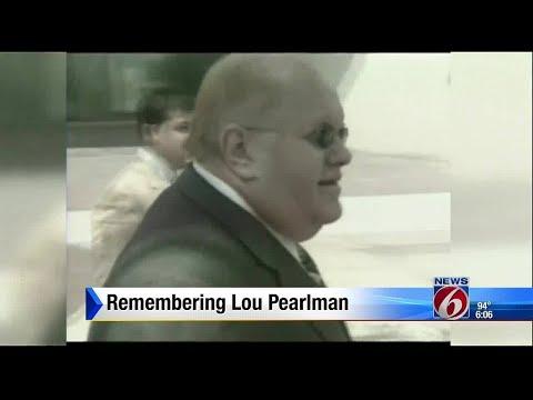 Remembering Lou Pearlman