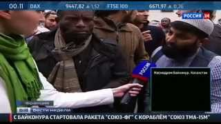 Реклама ИГИЛ: приемы из 'Матрицы' в голливудских роликах