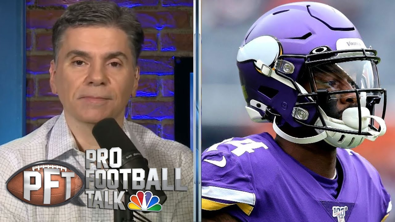 PFT Draft: Most impactful new additions | Pro Football Talk | NBC Sports