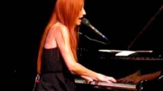 Mary Jane - Tori Amos 06.05.09