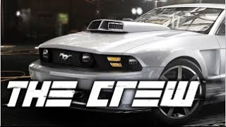 FR - The Crew - Un jeu a couper le souffle !