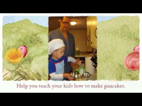 Best Dutch Pancake Recipe | Best Pancake Recipes | Best Buttermilk Pancake Recipes | Potato | Fluffy