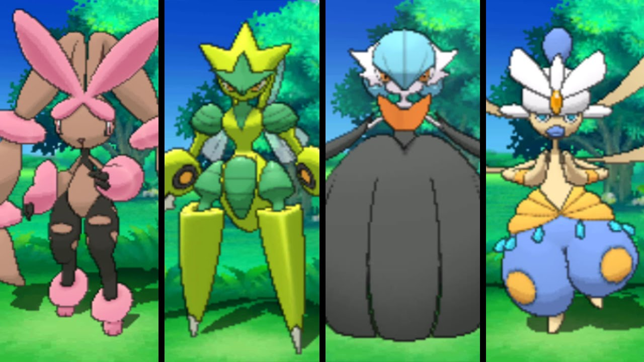descargar pokemon rubi omega espaol