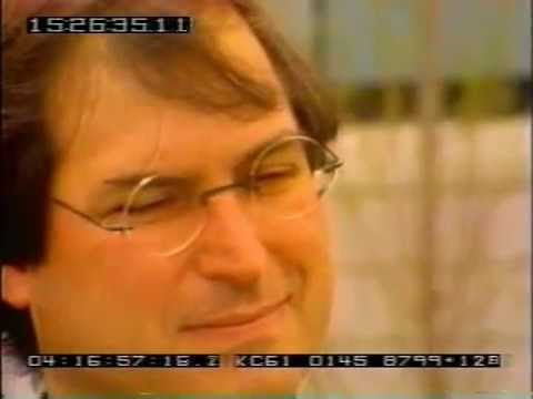 1993  re: Paul Rand and Steve Jobs