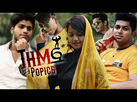 The Haryanvi Mashup 6|| By Popics
