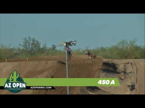2016 AMA AZ Open presented by PJ1 - Sunday
