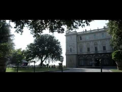 Location per eventi a Roma   Park Hotel Villa Grazioli