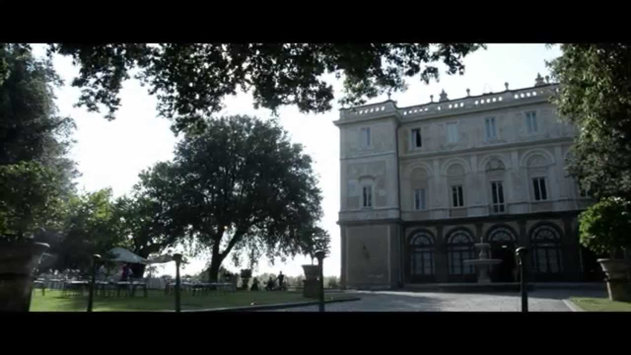 Hotel Villa Grazioli - 4-star Historical Residence in Rome