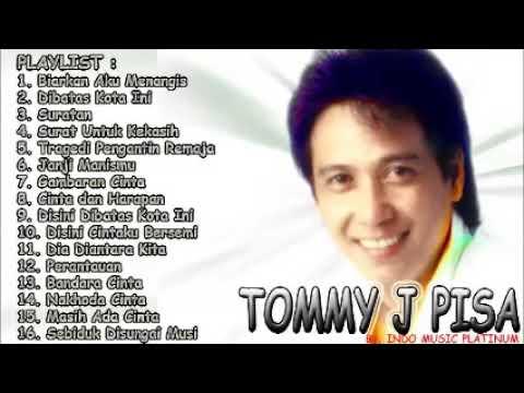 Lagu Terviral Tommy J Pisa Spesial 1album