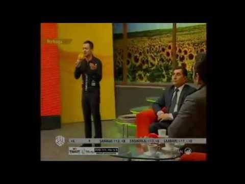İmam Cəfər Sadiq - ANS