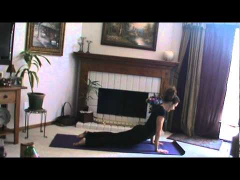 Part Two: Yoga Practice Sun Series A