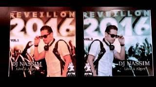 dj nassim reveillon 2009 vol 1