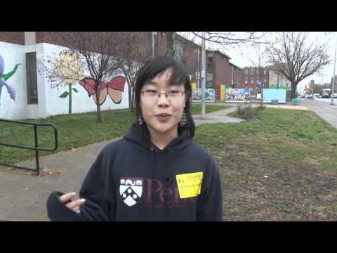 Wharton Students Learn Management at Nonprofits