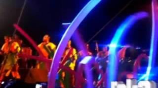 BADA CUISILLOS EN NEALTICAN 2011