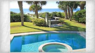 Hilton Head Rentals - Find the perfect oceanfront rental home