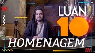 Homenagem 10 Anos Luan Santana