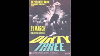 Dirty Three Live - Sydney Opera House 21/03/12 (Full Concert Audio)