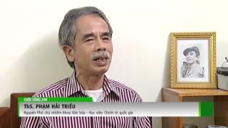 (VTC14)_Cách chống trộm vặt của người Hà Nội