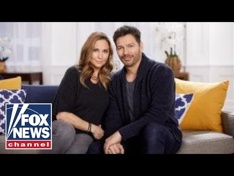 Harry Connick Jr. and wife have 'colonoscopy double date'?