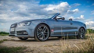ABT Sportsline Audi RS5 Convertible 2014 Videos