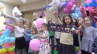 Саратов Открылся Семейный центр Большая перемена