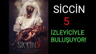 SİCCİN 5 İZLEYİCİYLE BULUŞUYOR! Siccin 5 Full İzle (Fragman)