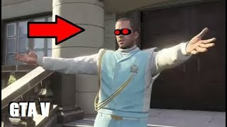 New Vision Found in GTA 5 Reveals Unexplained Secrets and Differences!