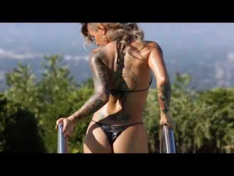Tanned ass blonde girl look awesome from YouTube · Duration:  17 seconds