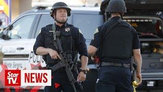 Four dead in California shooting, including suspected gunman