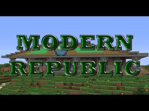 Modern Republic Server Spawn