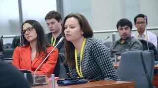 Y2Y Summit 2015 Vilnius, Lithuania