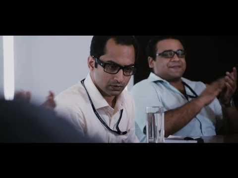 North 24 Kaatham Movie Theatrical Trailer - Fahadh Faasil, Swathi Reddy, Nedumudi Venu