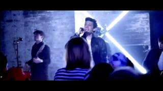 Example - Won' t Go Quietly (Official Video HD)