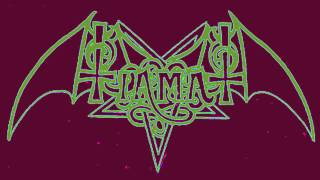 Greenman - Phantasma de luxe (Tiamat cover)