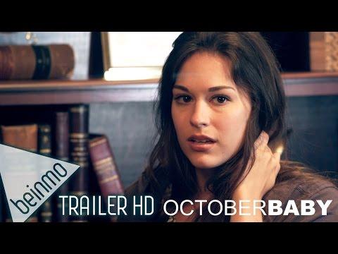 October Baby    Rachel Hendrix, John Schneider, Jason Burkey Inspiring Drama Movie