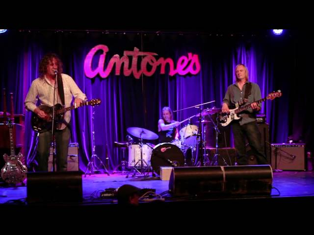 Passing By - Live at Antone's in Austin, TX