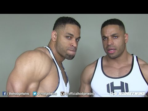 How To Build Muscle Without Constantly Lifting Heavier Weights @hodgetwins