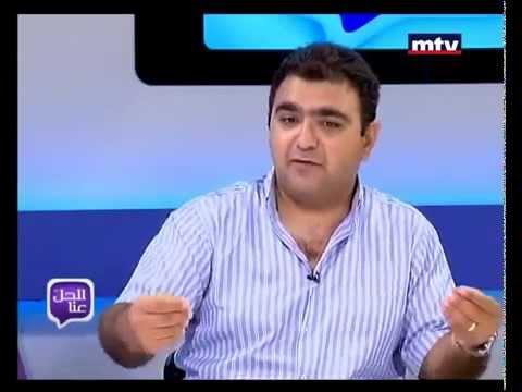 MTV - Al Hal Enna - arcenciel - waste management  06/08/2015