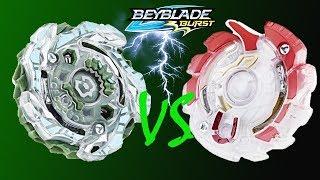 Бетромоз Б2 vs Юникрест Ю2 Розпакування Огляд Бій Betromoth B2 vs Unicrest U2 Beyblade Burst Hasbro