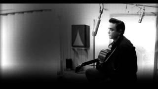 Johnny Cash - Walk The Line (alternative version)