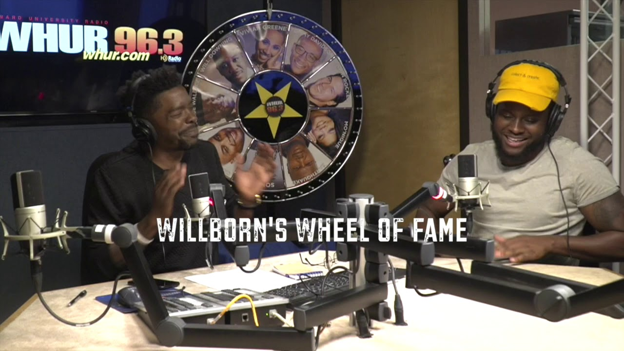 George Willborn-Podcast Show
