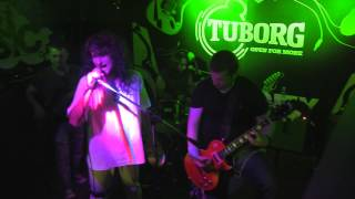 Radio - Iron Man + Children of the Grave ( live cover - Black Sabbath )