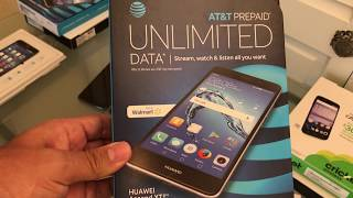 Unlock the Huawei Ascend XT 2 AT&T Prepaid H1711z