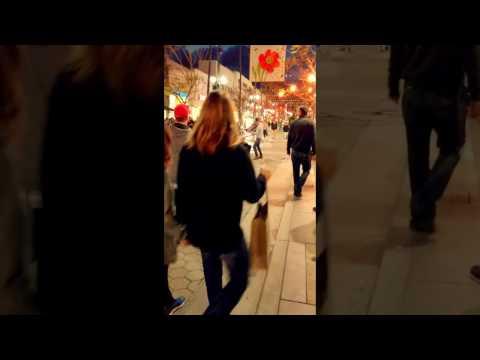 Street Talent - Santa Monica